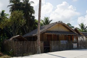 Nay Carmen Guesthouse, alojamiento en Port Barton