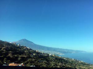 Teide, ¿Cómo subir al pico más alto de España?