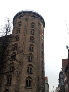 Torre Rundetarn