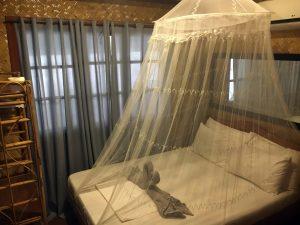 Alojamiento con aire acondicionado