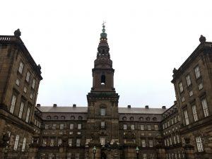Palacio de Christianborg